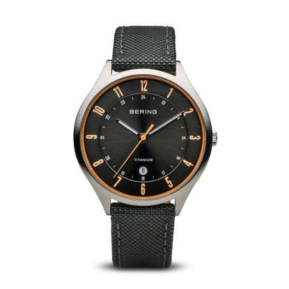 Image de Montre kaki de la Collection Bering