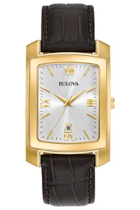 Image de Montre or de la Collection Bulova