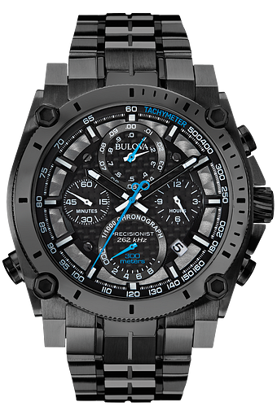 Image de Montre Precisionist de la Collection Bulova