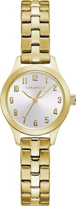 Image de Montre or de la Collection Caravelle