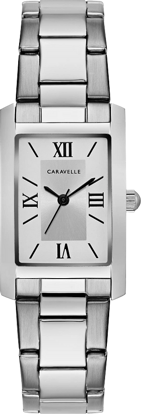 Image de Montre acier de la Collection Caravelle