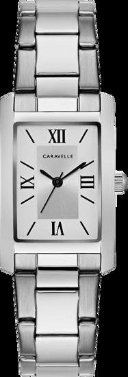 Image sur Montre acier de la Collection Caravelle
