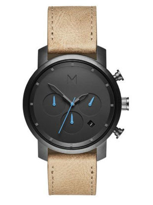 Image de Montre noire de la Collection MVMT