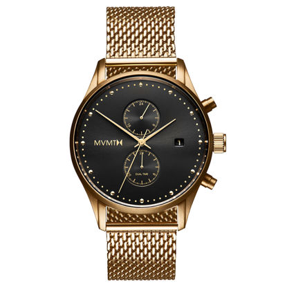 Image de Montre or de la Collection MVMT