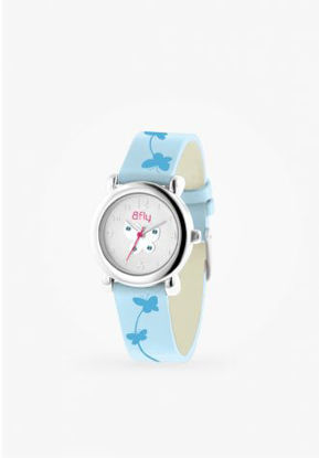 Image de Montre bleue de la Collection Bfly