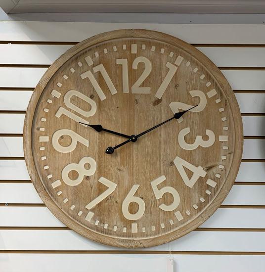 Image sur Horloge Ergo 15164
