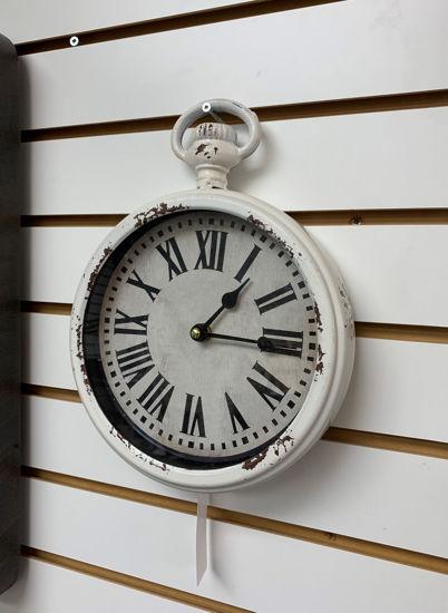 Image sur Horloge Ergo 83591W