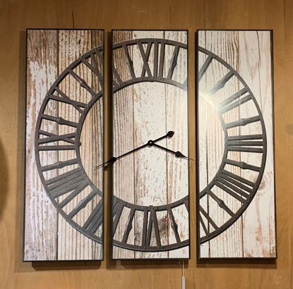 Image de Horloge Ergo 15192