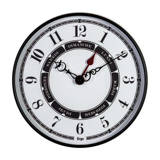 Image sur Horloge Ergo 85760F