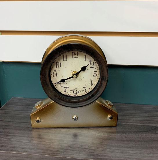 Image sur Horloge Ergo 81500