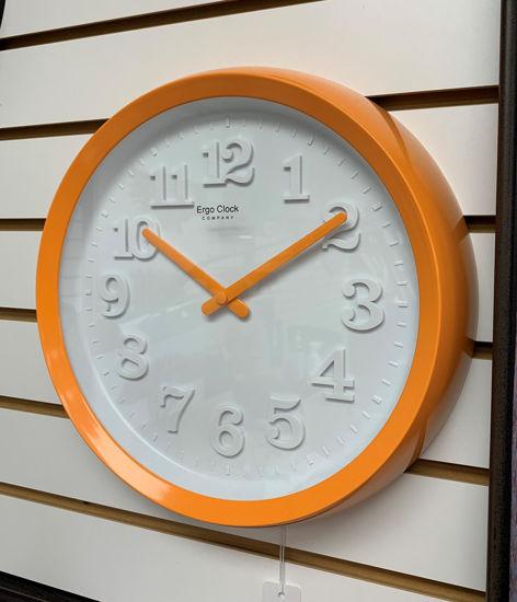 Image sur Horloge Ergo 85809J