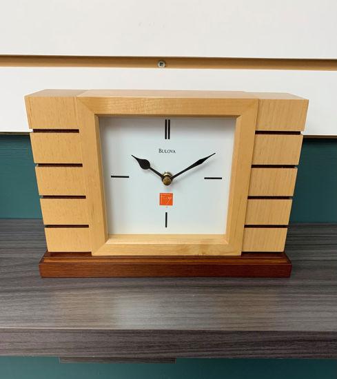 Image sur Horloge Bulova B1659