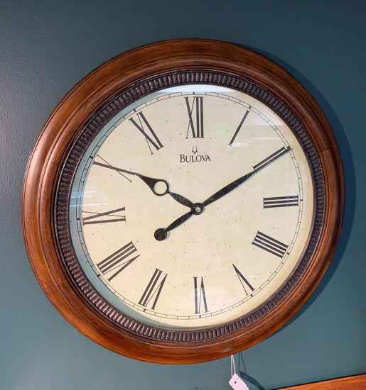 Image sur Horloge Bulova C4108