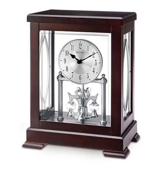 Image sur Horloge Bulova B1534